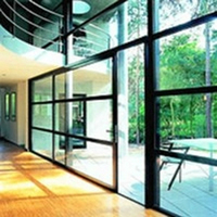 High-efficiency glazing