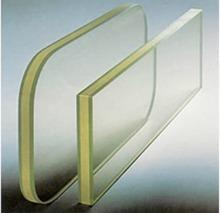 Anti-X Lead glass