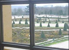 Goethe / Versailles