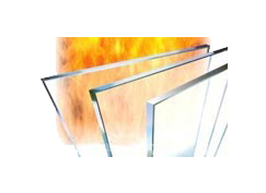 Vitrage coupe feu